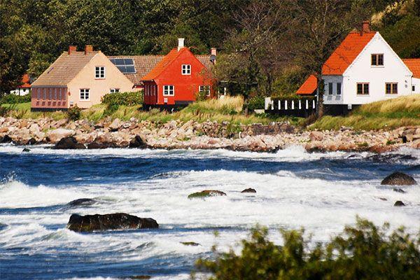 Borholm